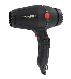 TwinTurbo 3500 Hair Dryer